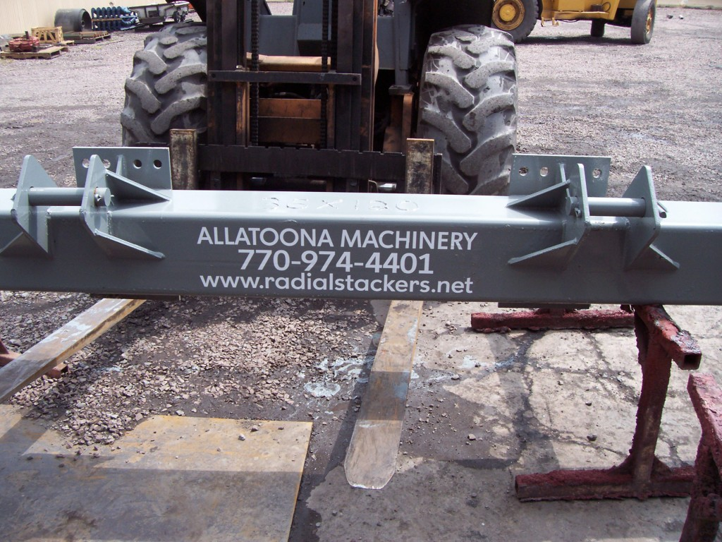 ALLATOONA LOGO ON AXLE FRAME2